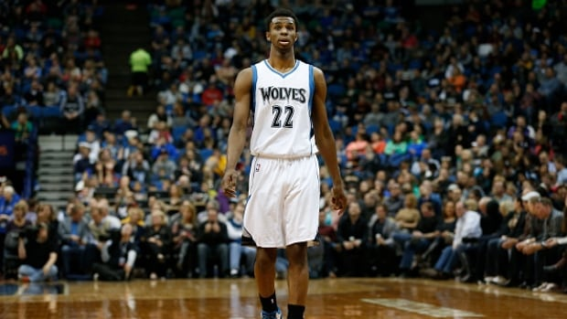 a70beed1b39a On Point Basketball  http   www.onpointbasketball.com minnesota-timberwolves-forward-anthony-bennett-q-a