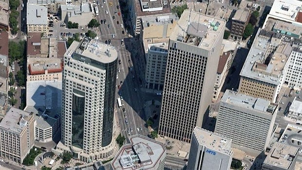 Richardson International is looking for land within a couple blocks of their current building.