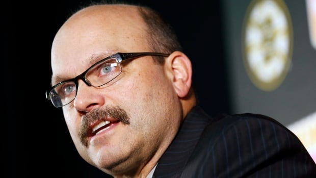 Peter Chiarelli To Join Oilers' Front Office: Reports