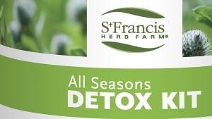 Detox recall