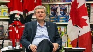 CANADA-POLITCS/