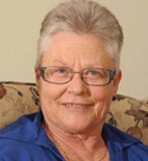 Gloria Wilkinson
