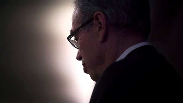 Finance Minister Joe Oliver has tabled a budget with a thin surplus of $1.4 billion, thanks in part to $2 billion from Ottawa's annual contingency fund and asset sales.