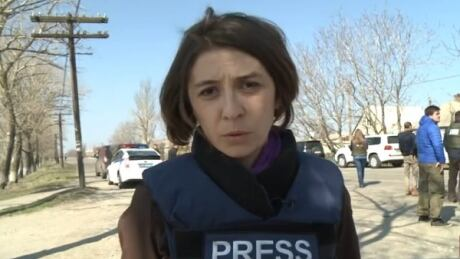 Natalia Antelava