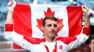 Did Ryan Cochrane save Canadian swimming?