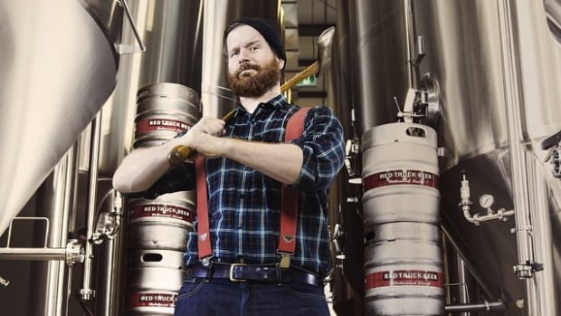 "The 6th annual Vancouver Craft Beer Week takes place May 29 - June 7 2015.  This year's theme is 'Lumberjack."" On the Coast beer columnist Rebecca Whyman says tickets are selling out fast."