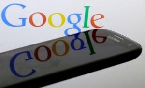 Google Samsung Galaxy s4 smartphone