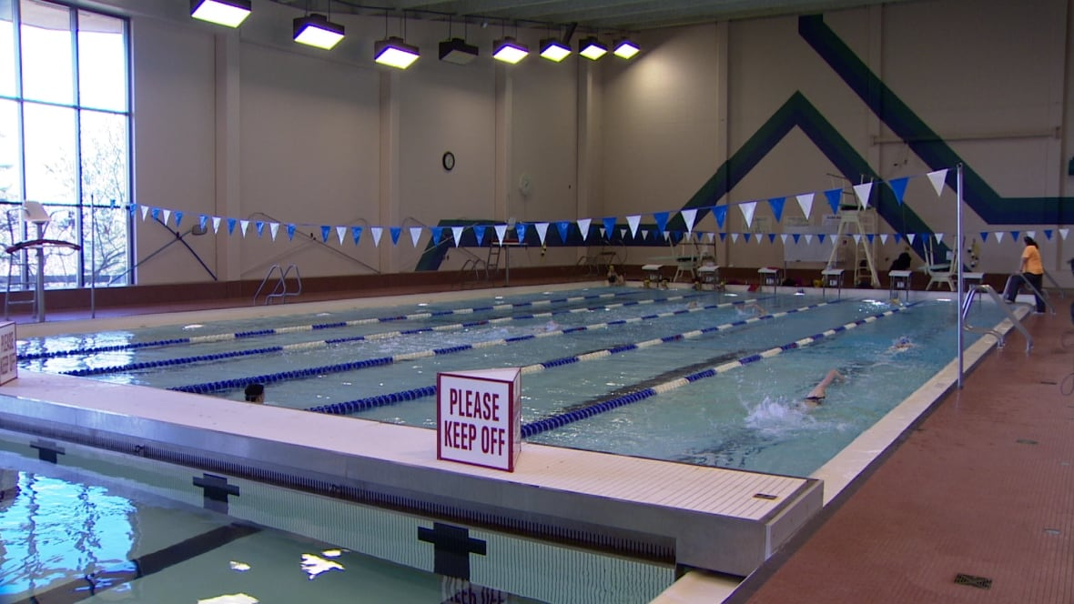 Sait Swimming Pool Considered For Closure Calgary Cbc News