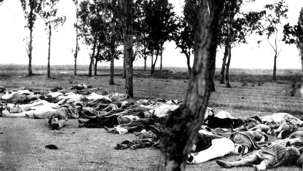 Genocide Essay | EssayGlobe net