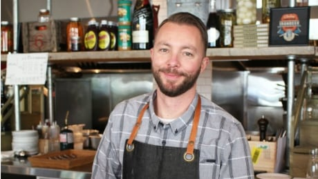 A former Perogy Boy talks about life at the Beltliner