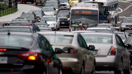 Traffic Congestion 20150331