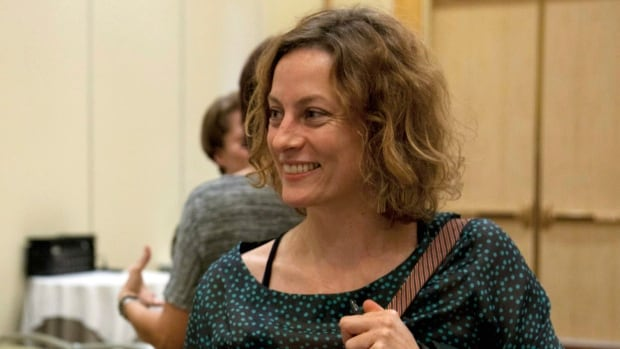 Singer-songwriter Sarah Harmer, above, and author Margaret Atwood are asking Liberal MPs from their communities to vote against the Tories' anti-terrorism bill.