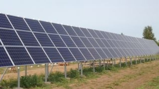 Nipawin Bible College plans to get all of its energy from 399 new solar panels.