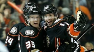 NHL playoffs: 4 stories from Saturday night
