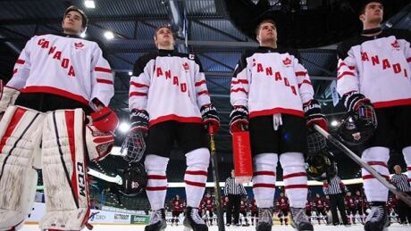 U18s: Canada Remains Undefeated