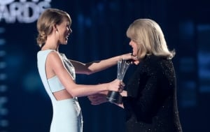 50th Annual Academy Of Country Music Awards - Show