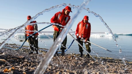 A closer look at Canadian Rangers, our 'eyes and ears' in the North