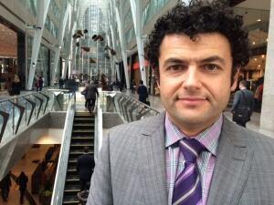 David Madani,  Capital Economics