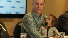 Binh Wagner liver transplant: Doctors thank donor for 'incredible gift'
