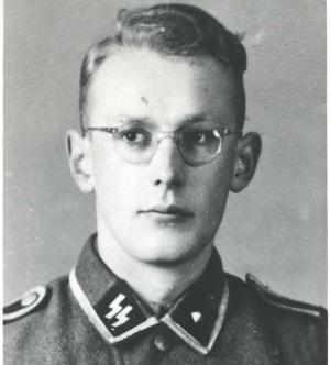 Germany Poland Auschwitz Trial
