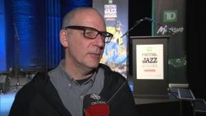 Laurent Saulnier, Montreal Jazz Fest
