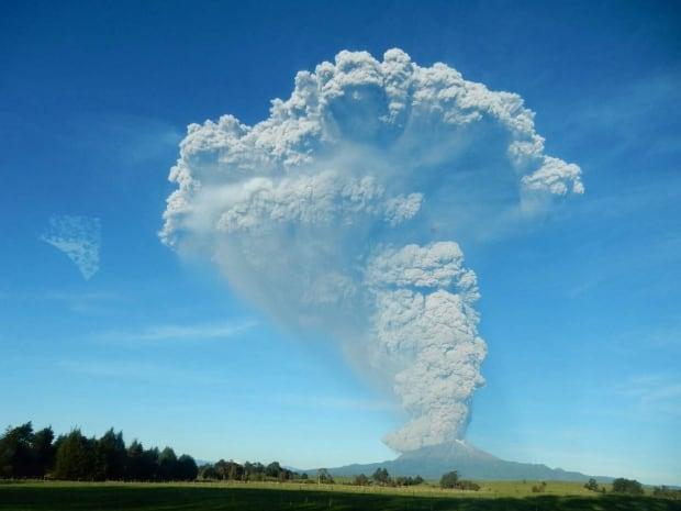 Calbuco-volcano-Chile