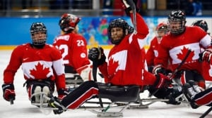 IPC sledge hockey worlds: Canada vs. U.S. for gold