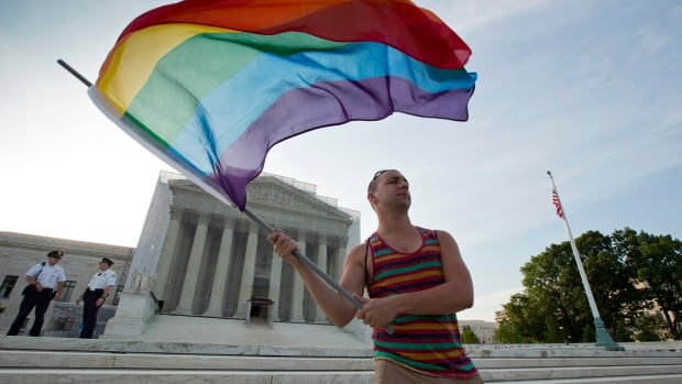 The Conservative Case For Gay Marriage - Newsweek