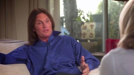 Bruce Jenner 20/20 interview