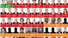 women candidates, P.E.I. election