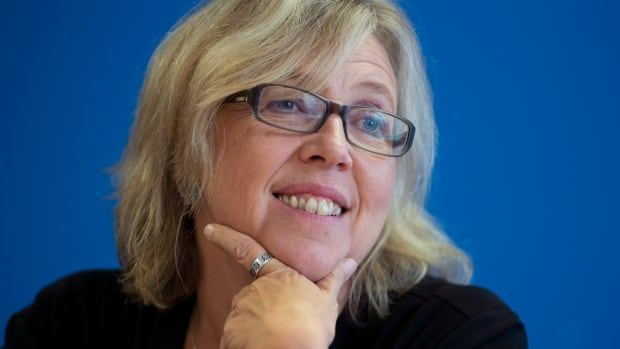 Green Party Leader Elizabeth May is pleased to have gotten two amendments to government Bill C-46 adopted by a House of Commons committee.