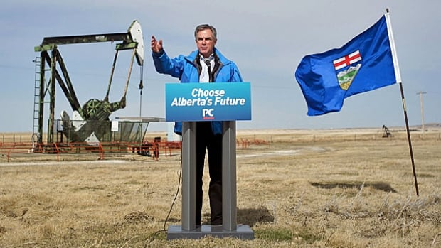 Albertans' opinions of PC Leader Jim Prentice have worsened significantly since the campaign began, according to a the most recent polls. Voters go to the polls Tuesday.