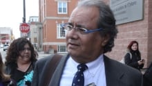First Nations chemo case ruling amended to include child's well-being