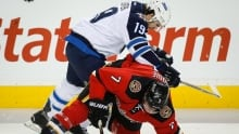Flames 'salute' Jets on season well done