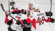 NHL playoffs: 3 stories from Friday night