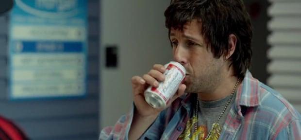 Adam Sandler Budweiser