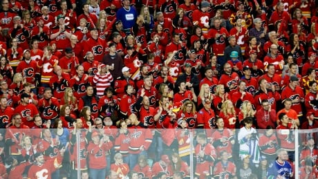 Seeing The Flames Win In Anaheim: Priceless?