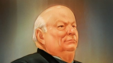 Mike Duffy - April 24 (sketch)