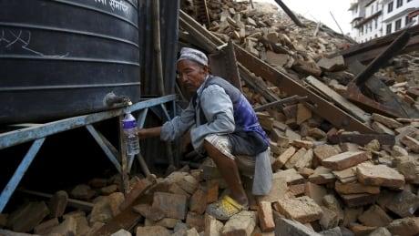 QUAKE-NEPAL/