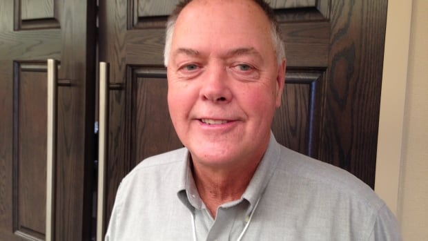 Terrace Bay mayor Jody Davis said converting his community to liquefied natural gas could cut residents' heating bills between 45 and 55 per cent.