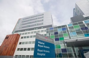 MUHC Hospital Move 20150426