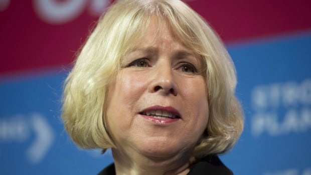 """""""When you run an international event, you have to run it with the very best people you can find and pay the price that international events have to pay,"""" Treasury Board President Deb Matthews said, defending the salaries of Pan Am executives Thursday."""