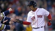 Blue Jays let Red Sox off the hook in Boston