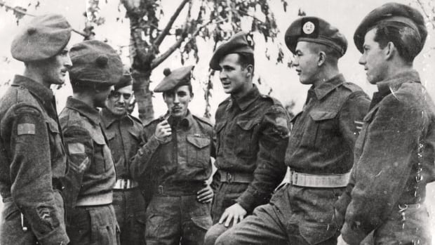 canada s contribution wwii About world war ii and how it impacted newfoundland and labrador life   newfoundlanders and labradorians enlisted in british and canadian forces  others.