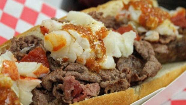 100 Hot Dog At Calgary Stampede Sells Out Calgary Cbc