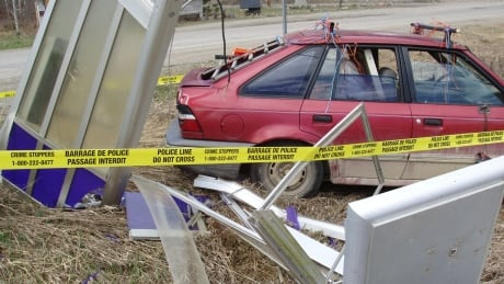Phone fatality: Tiny B.C. town loses public booth to bizarre feud