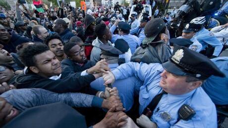 Image result for black lives matter philadelphia