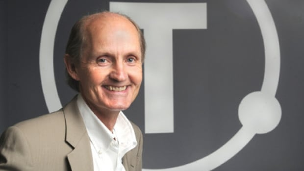 Ric Asselstine is CEO of Terepac Corporation, a Waterloo, Ont.-based company working in the Internet of Things market, which could be worth billions in Canada alone in the next few years.