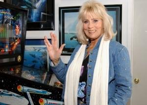 Grace Lee Whitney Star Trek