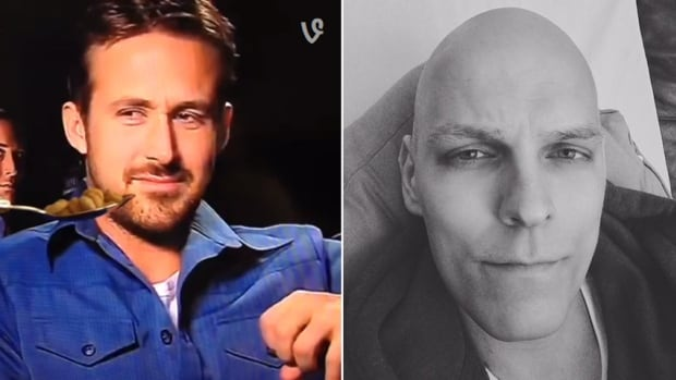 Ryan McHenry, right, creator of the viral Ryan Gosling Won't Eat His Cereal memes on Vine, died of cancer at the age of 27.